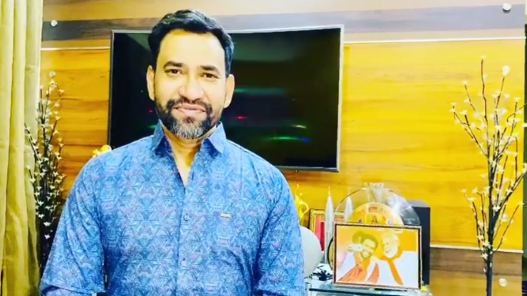 Dinesh Lal Yadav Wiki, Bio, Full Name, Age, Photos, Caste, Wife Name, Girlfriend Name