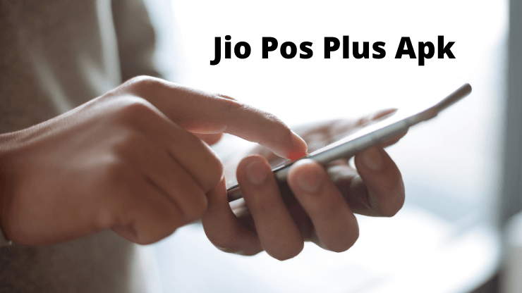 jio pos plus apk download